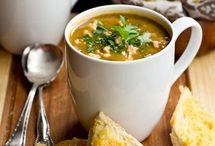 soup (V)