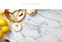 Beautiful Food Ecommerce