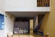 Interior_Living&Dining room_modern