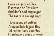 I love it coffe