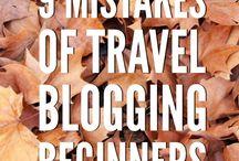 Conseils Blogs Débutants