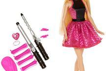 Najczęściej kupowane zabawki dla dziewczynek / Najczęściej kupowane zabawki dla dziewczynek