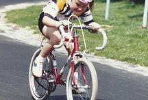 Random Cycling