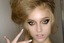 Hair Goddess! / by Rebekah Harp