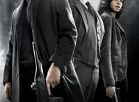 Person of Interest / Favorite action tv show ever!! / by Autumn