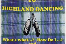 highland dance