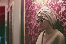 """""""Dalilà"""" / Fashion Designer: Sofia Noemi Sgrò Ph. Roberta Tocco Mua/Hs Cristina Nicotra by Harim Network Model: Andrea by Castdiva Models Management Location: Hotel Villa Romeo - Catania"""
