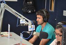 MagazindelaRadio.com 22 Junio / Memoria de invitados al MagazindelaRadio.com 22 Junio