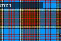 Clan Crests and Tartans / Great crest and tartan images you can share