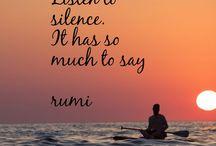 Rumi qoutes