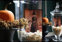 Halloween / by Elle Price