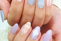 Pastel Manicure Ideas