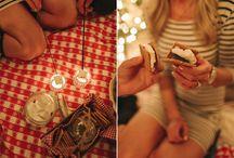 Пикник / Picnic / Если вы хотите больше романтики, отметить День рождения или другой праздник, то пикник сделает этот день по-настоящему особенным.
