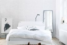 Bedroom / by FLOFORM