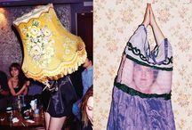 fashion criticism | ways of wearing