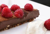 Desserts - Dolci