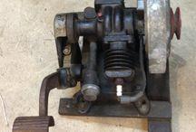 stabil motor