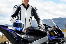 Melinda All Day / Females on bikes / by Melinda Conner