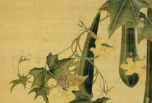 Art chinois/japonais