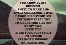 My Spiritual Side / by Yolanda MissherDad