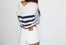 Fashion / by Elle Bishop
