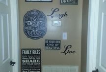Home Decor / All things for the home