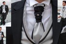 Status Men's Fashion / Κοστούμια Γάμου