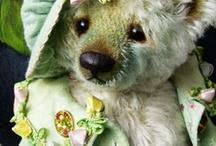 Teddy Art