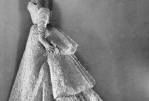 Dior / Vintage and modern inspiration from the amazing label Christian Dior