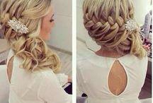 Hair Brids