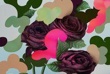 Patterns / by Anita Vidal
