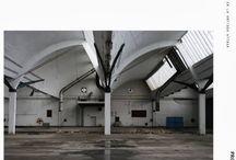 Patrimonio Industrial Andalucia