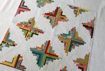 Quilts / by Sheryl Glasel