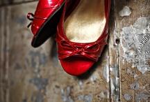 Les chaussures c'est le mal ! :P / OMG shooooeeeeessssss !!!! <3