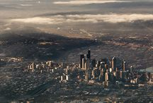Seattle / by Brenna Greely