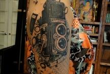 Tattoo-Xoil