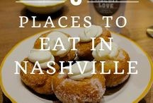 Nashville City Break / Things to do, where to eat, attractions to see and Scertified holiday rental apartments in Nashville.
