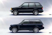 Car Evolution