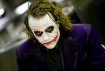 Makes/Joker/Harley/Clown
