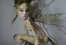 Humanoid lények / Story inspiration