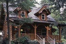 newfoundland cabin