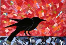 Mosaic / by Alice King