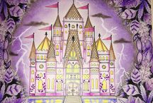 Enchanted Forest - Castle without gate