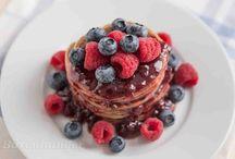 Food: Breakfast // Frühstück