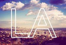 Los Angeles, New York, London ,  Milano, Paris