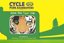 Save The Tiger Cup