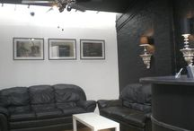 North London rehearsal venues  / Music rehearsal studios, practice rooms and dance/theatre rehearsal spaces in North London
