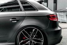 I ❤️ Audi