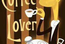 Drinking coffe is always a good idea. / #Coffe