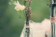 Ideas Wedding deco